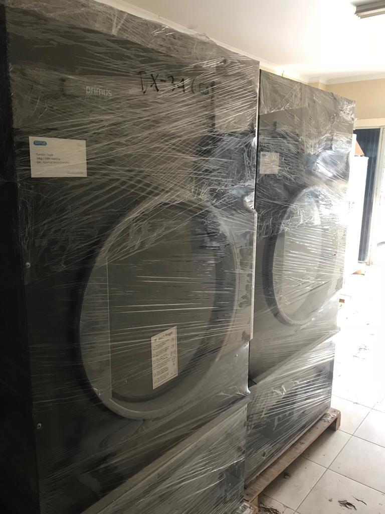 harga mesin pengering laundry