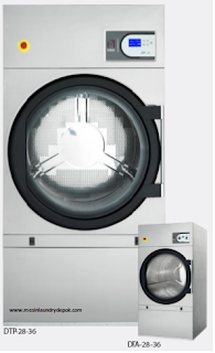 Toko Penjual Mesin Pengering untuk Laundry