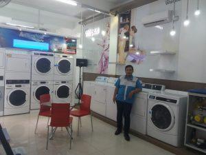 mesin cuci 60 hz