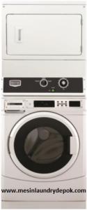 mesin cuci 2 pintu