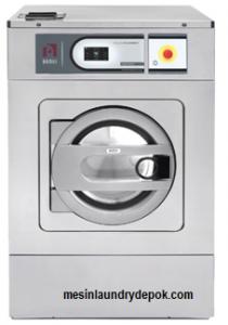 mesin cuci untuk linen