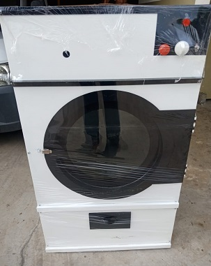 mesin pengering laundry kapasitas 16 kg