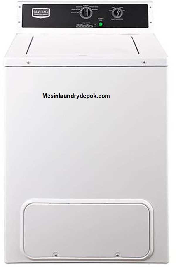 mesin laundry baju